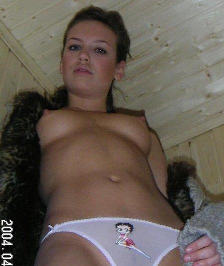 nice panties